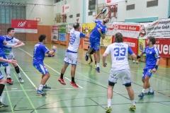 SU Die FALKEN St. Pölten vs. HC Bruck