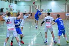 Su Die FALKEN St. Pölten vs. HC Fivers