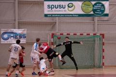 SU Die FALKEN St.Pölten vs. Union Sparkasse Korneuburg
