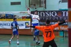 U20 - SPORTUNION Die FALKEN Bachner Bau St.Pölten vs. ATV Trofaiach