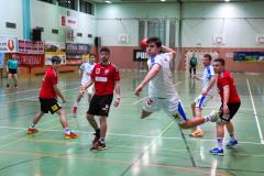 U20 - SPORTUNION Die FALKEN Bachner Bau St.Pölten vs. UHC Korneuburg