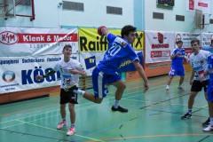 U20 - SPORTUNION Die FALKEN Bachner Bau St.Pölten vs. Union Sparkasse Korneuburg