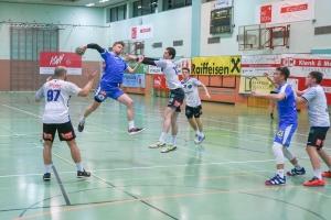 U20 - SU Die FALKEN St. Pölten vs. HC Bruck