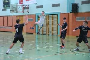 U18 - SU Die FALKEN St. Pölten vs. Tulln