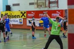 U20 - SU Die FALKEN St. Pölten vs. WAT Atzgersdorf